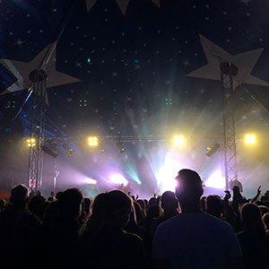 Referenz-Irschenberg-Festival